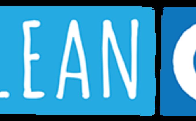 Clean c logo full