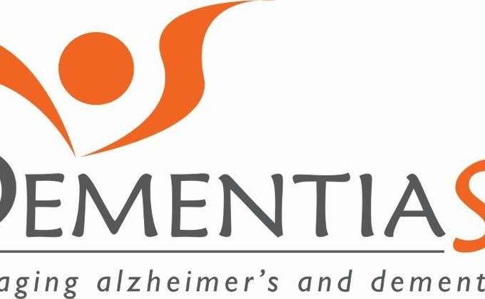 Dementia sa logo