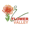 Flower valley logo